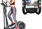 Avis vélo elliptique SportsTech CX625