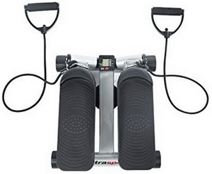 Test stepper UltraSport Swing Stepper