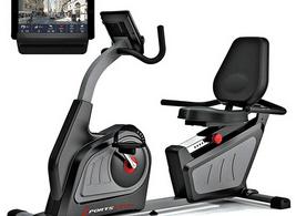 Vélo d'appartement sportstech ES600 test