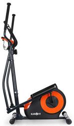 avis vélo elliptique Klarfit Ellifit FX 250