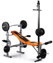 Banc De Musculation Comparatif 2019 Guide Dachat Complet