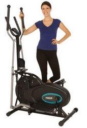 Maigrir grâce au vélo elliptique