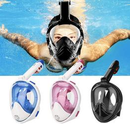 Conseils pour bien choisir son masque de snorkeling