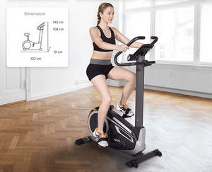 Avis clients SportPlus SP-RB-9600-iE