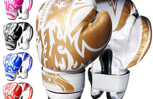 Comparatif meilleurs gants de boxe pour les enfants