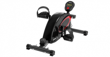 Fonctionnalités du vélo de fitness SportPlus SP-HT-0001