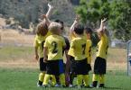 Importance du sport chez les jeunes