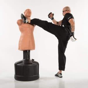 Bob mannequin de boxe