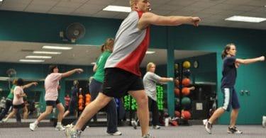 Ouvrir salle de fitness